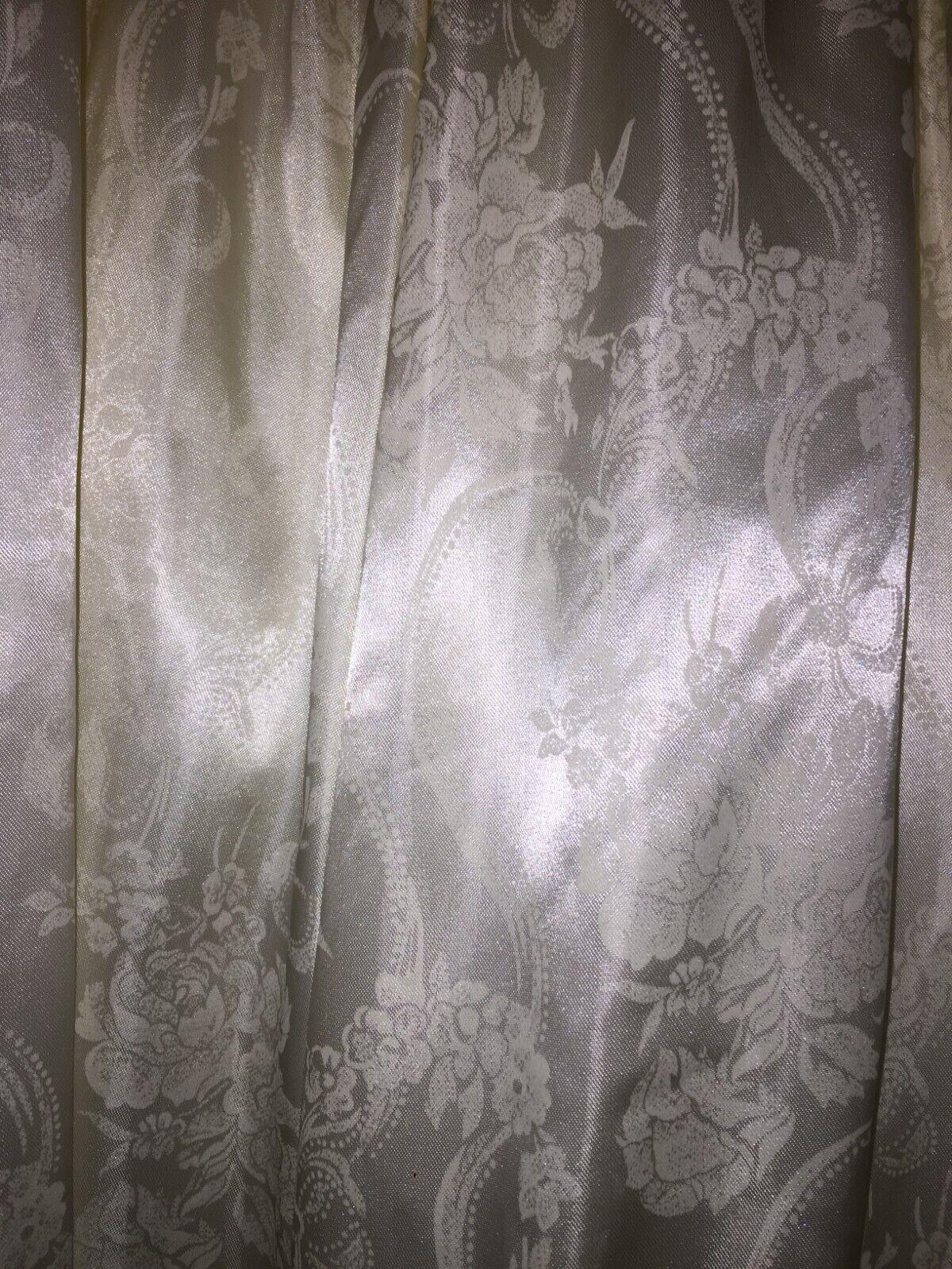 VINTAGE Jessica McClintock Crinoline Skirt 80s - image 3