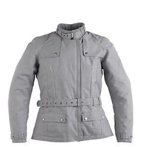 BLOUSON-MOTO-TRIUMPH-FEMME-Ladies-Heddon-Jacket-Taille-XXS