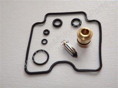 Carburetor Carb Repair Rebuild Kit Honda XR600R 92-00 K/&L 18-5674V