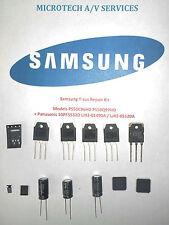 SAMSUNg Y-SUS REPAIR KIT LJ41-05120A PS-50Q96 PS-50Q97 PS-50C96