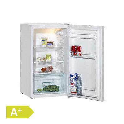 AMICA VKS 15694 W Tischkühlschrank Vollraum EEK: A+ kompakt 85 Liter