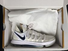 the best attitude d1a98 3bcad item 1 NIKE ZOOM KD10 White   Game Royal in Box KEVIN DURANT 7.5 Basketball  Sneakers -NIKE ZOOM KD10 White   Game Royal in Box KEVIN DURANT 7.5  Basketball ...