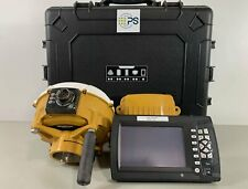 Trimble Gcs900 Cab Kit Gps 3d Machine Control For Motor Graders Pre Owned