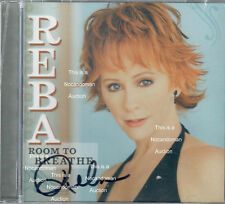 Room to Breathe by Reba McEntire (CD, Nov-2003, MCA Nashville)