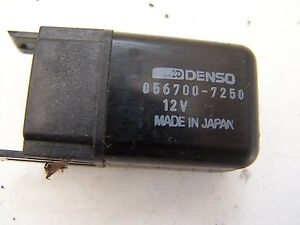 Honda-CR-V-Relay-056700-7250-1997-2001