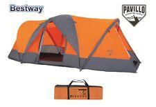 Bestway 68003 Zelt Campingzelt Familienzelt Kuppelzelt 480x210x165cm