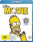 The Simpsons - The Movie (Blu-ray, 2007)