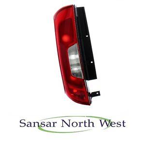 Rear Tail Lamp Light Left Passenger Side N//S