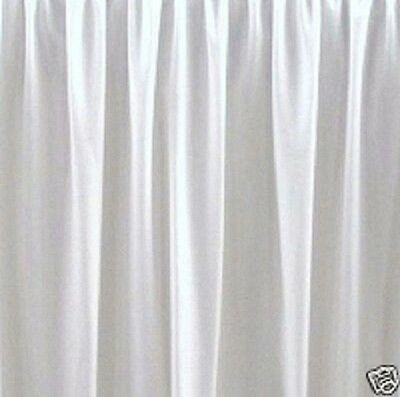 Bed Skirt Ruffle all Sizes 12 Colors Split Corners See our Matching Shams