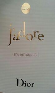 NEU-DIOR-Jadore-EDT-Eau-De-Toilette-Spray-1ml-0-03-fl-oz-Made-in-France