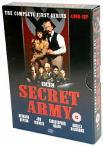 Secret-Army-The-Complete-First-Series-DVD-4-DISC-SET-REGION-2-UK
