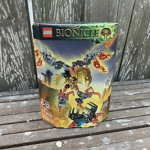 LEGO-Bionicle-Ikir-Creature-of-Fire-71303-77-pcs-Model-Building-Block