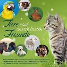 Tiere Sind Unsere Besten Freunde von Various Artists (2016)