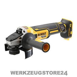 Dewalt-DCG405N-Akku-Winkelschleifer-125-mm-buerstenlos-Solo-ohne-Zubehoer-Koffer