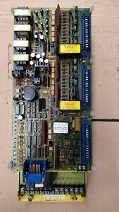 Servo amplifier Fanuc A06B-6058-H223