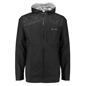 2018 mercedes amg f1 mens performance jacket coat lewis. Black Bedroom Furniture Sets. Home Design Ideas