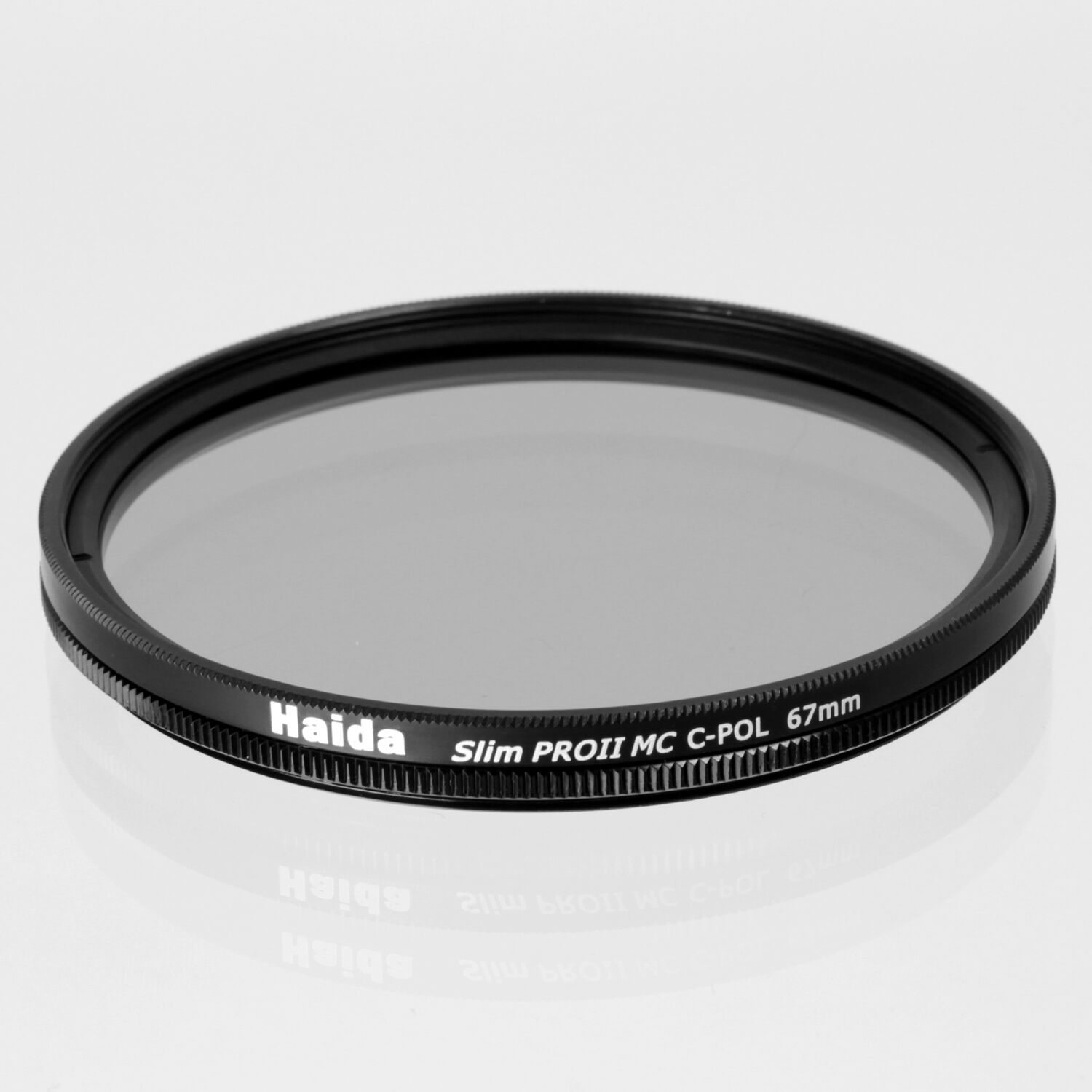 Solid ICE Shockproof Slim 67mm UV PRO Filter Tempered Optical Glass 67 MCUV