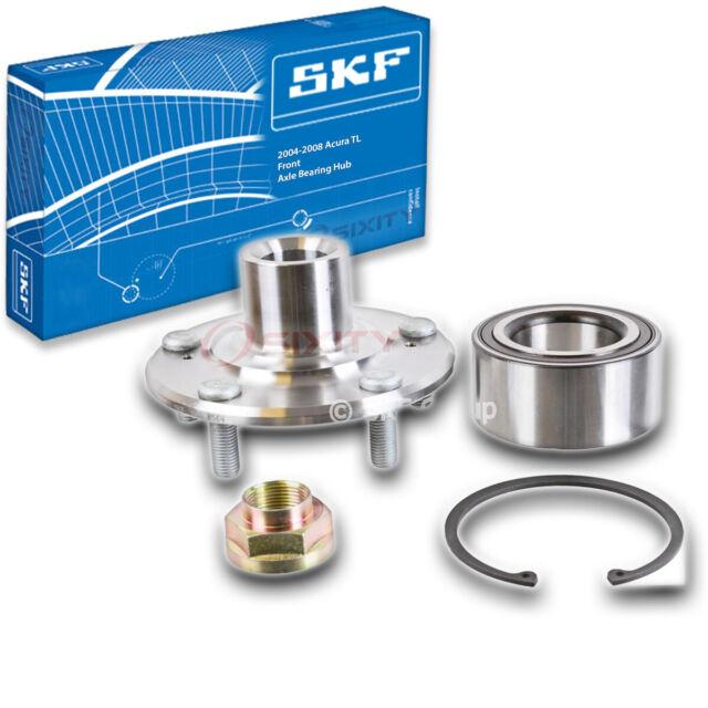 SKF Front Axle Bearing Hub For 2004-2008 Acura TL