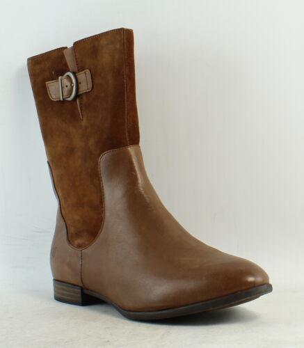 Born Womens Elma Brown Rust Fashion Boots Size 11