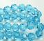 Wholesale 10 mm Faceted Round Loose Beads Pour Bracelet Collier Bijoux Making