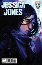 Jessica Jones # 4 Marvel Comics Variant Cover B 1st Print