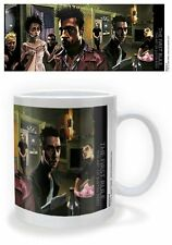FIGHT CLUB THE FIRST RULE JUSTIN REED MUG NEW BOXED 100 % OFFICIAL MERCHANDISE