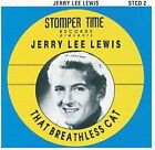 That Breathless Cat by Jerry Lee Lewis (CD, Nov-2004, Stompertime)