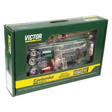 Victor 0384 2130 Gas Welding Outfit315fc Torch Handle