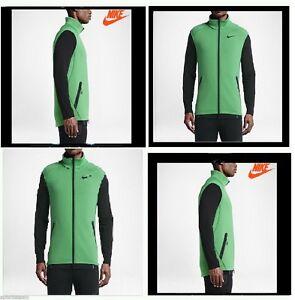 da434b72b507  140 Men s Nike Therma Fit Sphere Shield Max Running Vest Size M ...