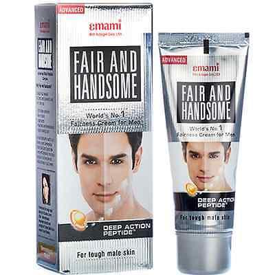 skin lightening cream for men