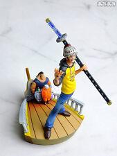 Megahouse One Piece Log Box Logbox Marineford Arc Figure Part 2 Trafalgar Law