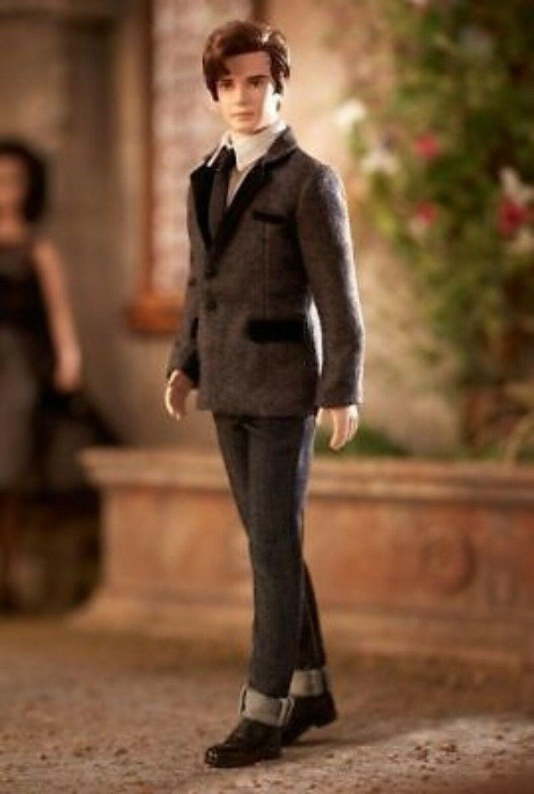 Barbie Gold Label ~ Fashion Model Collection ~ GIANFRANCO Ken Doll  NRFB 2013