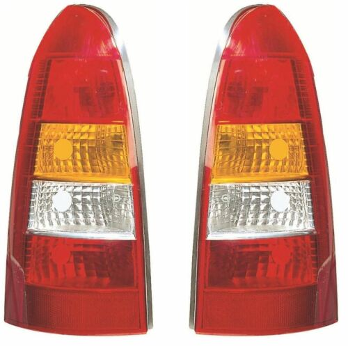 Vauxhall Astra G Mk4 1998-2006 Estate /& Van Rear Tail Light Pair Left /& Right
