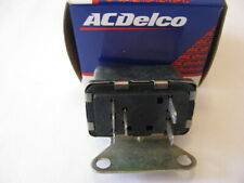 ACDelco 15-8169 HVAC Blower Relay Switch Headlamp Motor