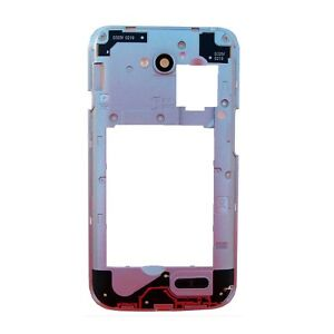 5b587ddb5a4 La imagen se está cargando Carcasa-Intermedia-LG-L70-D325-Dual-Sim-Gris-