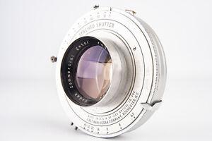 Kodak-Commercial-Ektar-10-034-f-6-3-Grossformat-Objektiv-in-Nr-4-ACME-Synchro-v18