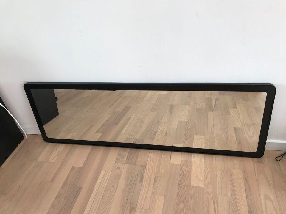 Vægspejl, b: 45 h: 140