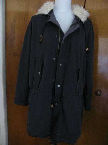 Comfort L Nwt Free Lined Jacket Women's Size Coat Weather People S M Cooler qwwTE47P