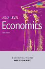 AS/A-level Economics Essential Word Dictionary by John Hearn (Paperback, 2000)