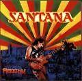 1 von 1 - Santana – Freedom - CBS - CD Album