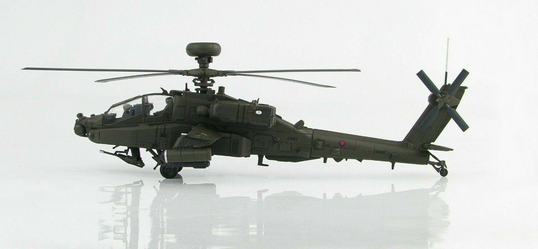 HOBBYMASTER 1 72 BOEING AH-64 Apache Longbow ZJ171 di British Army Air Corps 2013