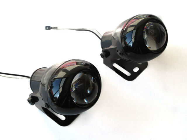 Good Quality Universal Projector Spot Lights for Motorcycle Motorbike Trike Quad