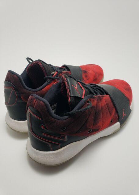 Nike Jordan Cp3.xi 11 Rocket Fuel Chris
