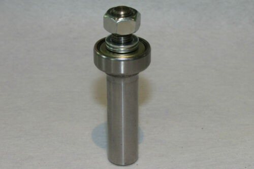 """Whiteside A210B Arbor with 3//4/""""bearing"""
