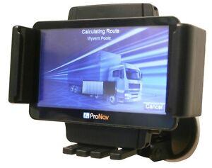 Adjustable Sat Nav Holder Windscreen Dashboard Mount For