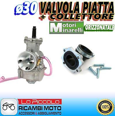 Ricambio collettore Yamaha Jog R 50//YAMAHA Neos 50