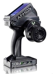Absima 2000002 3 Canal Commande À Distance Cr3p 2.4ghz Incl. Récepteur