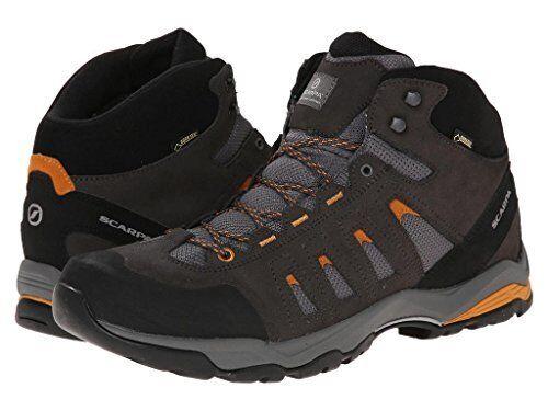 Scarpa MORAINE MID GTX-M Mens Moraine Mid GTX Hiking shoes 12- Choose SZ color.