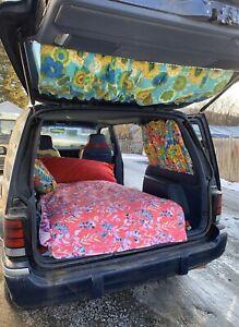 # VANLIFE   ~  1997 Dodge Caravan Minivan