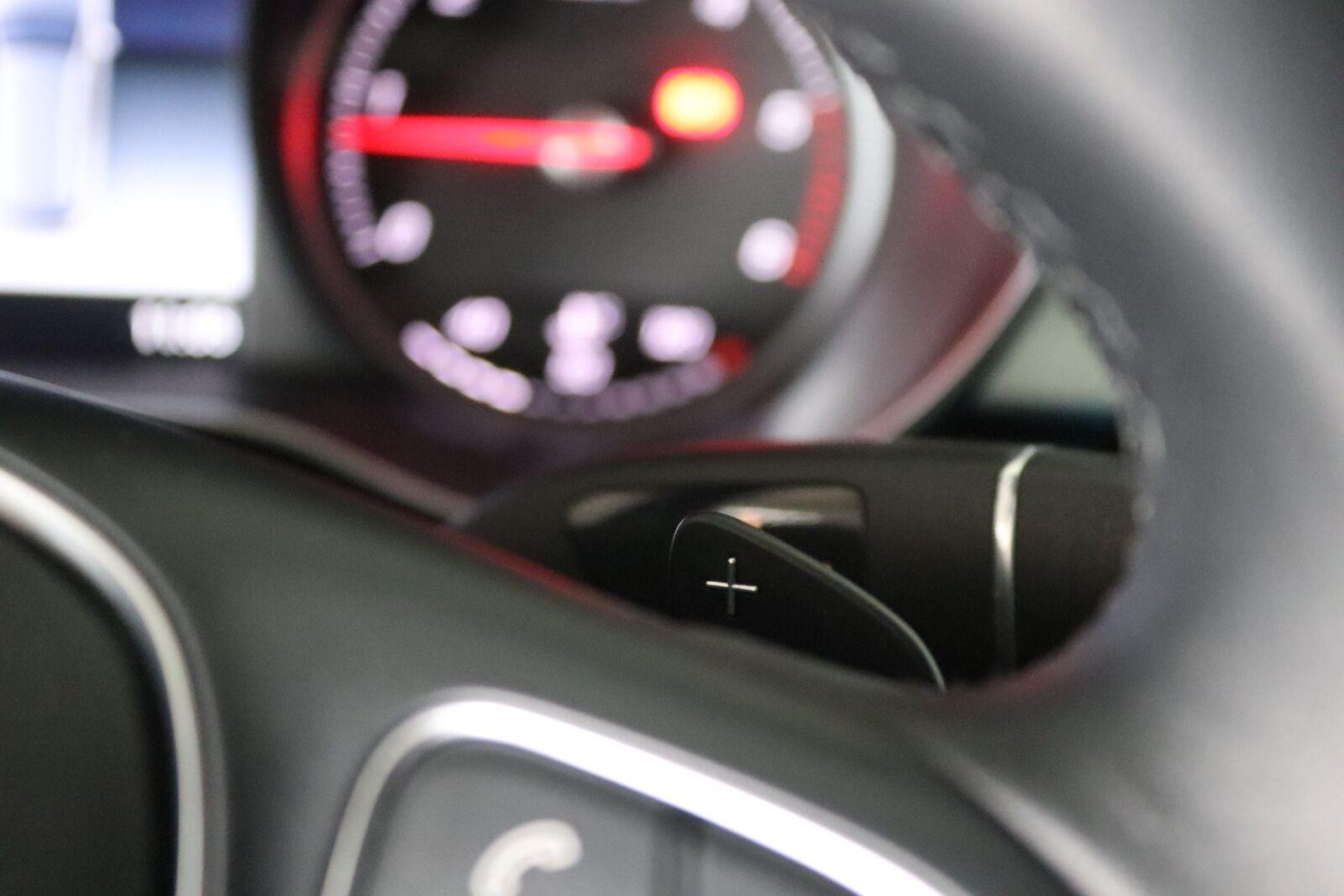 Mercedes C220 d 2,2 AMG Line stc. aut. 4Matic - billede 12